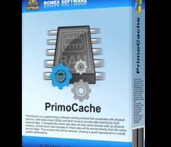 PrimoCache 3.2.0 Crack + Activation Code