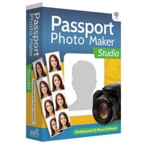 Passport Photo Maker