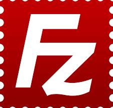 filezila